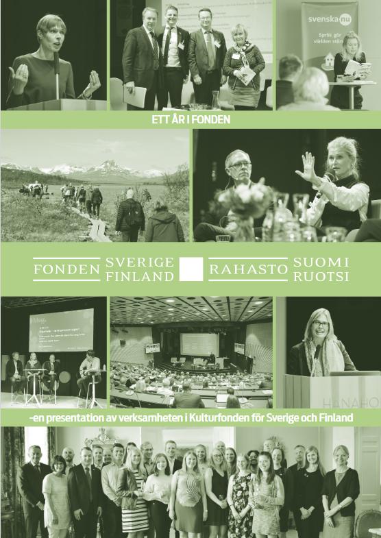 Fondens årsbok 2018